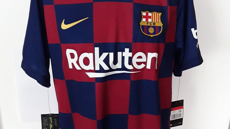 FC Barcelona Shirt Large