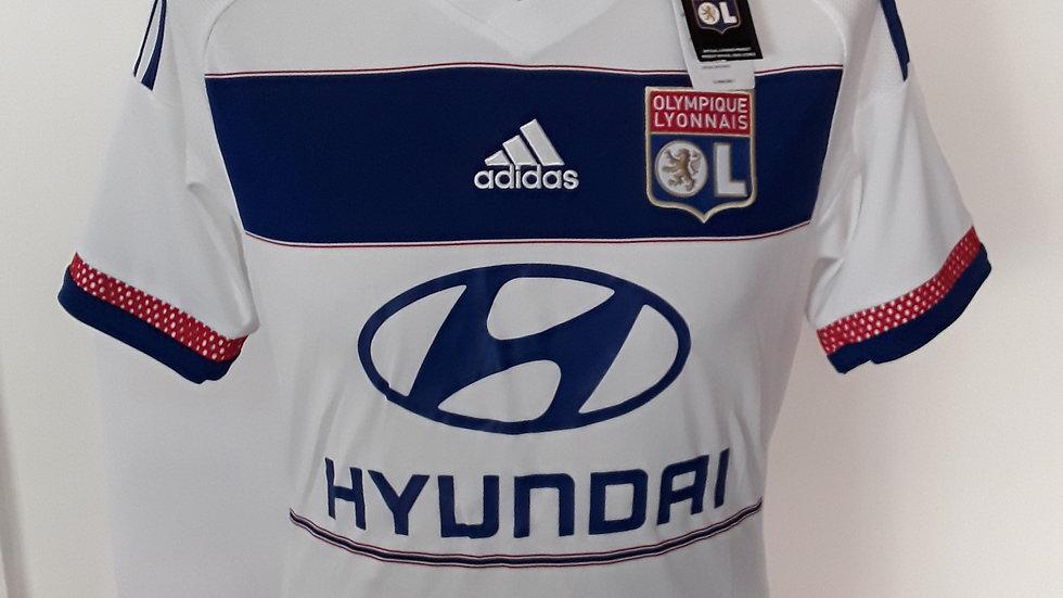 Olymipique Lyon Shirt XS