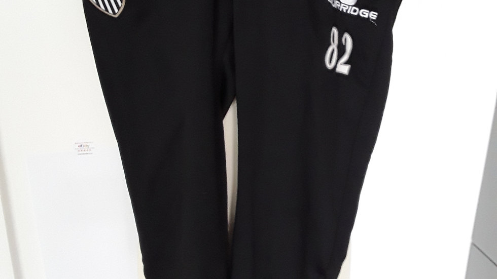 Player issue Notts County Track pants