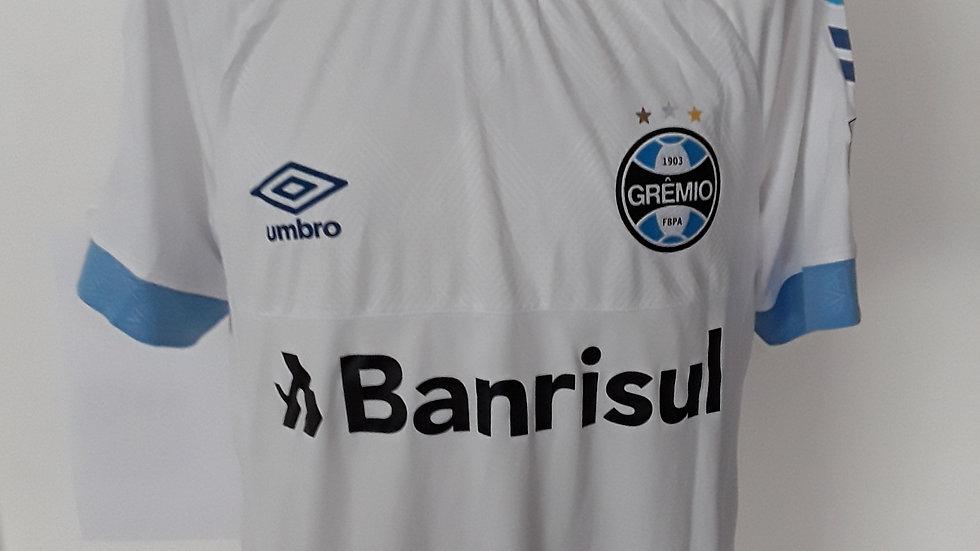 Match worn Gremio Shirt. L
