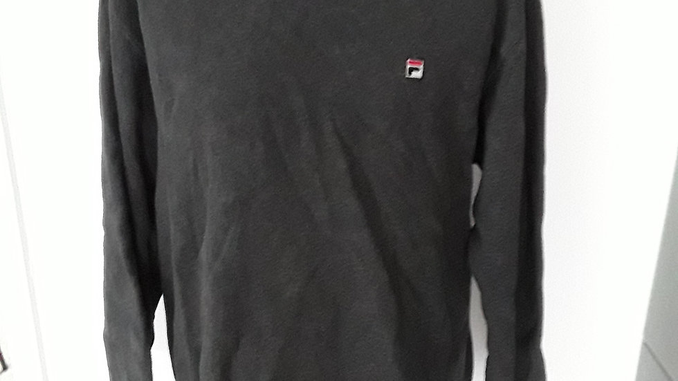 Vintage Fila Sweatshirt.