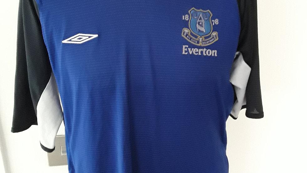 Original Everton FC Training Shirt