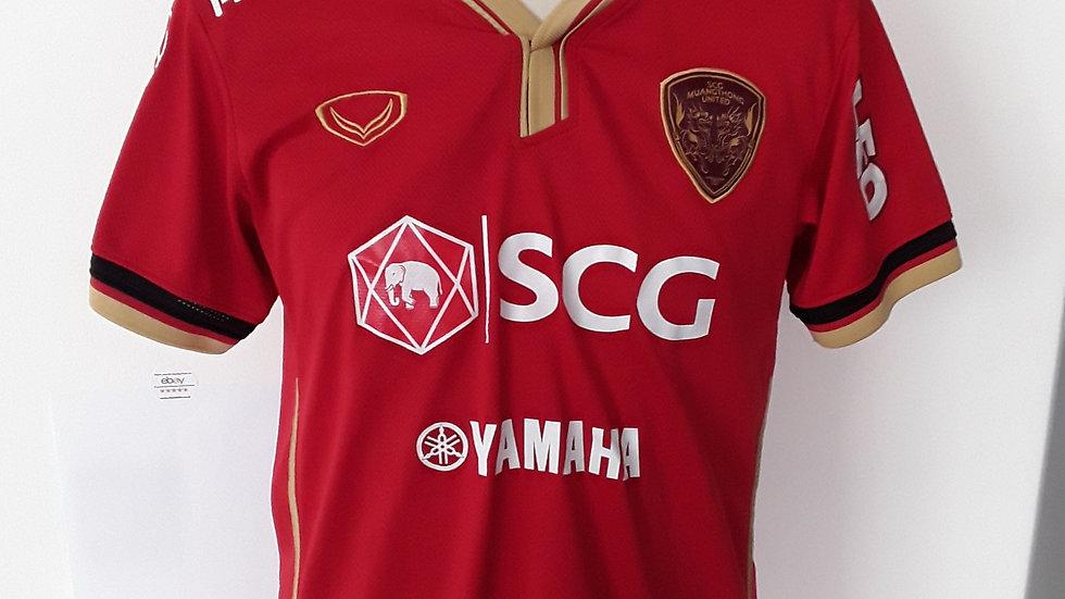 Rare SCG Muangthong United Shirt.