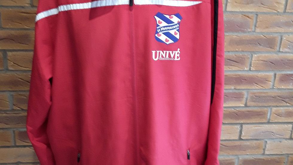 SC Heerenven Jacket XL