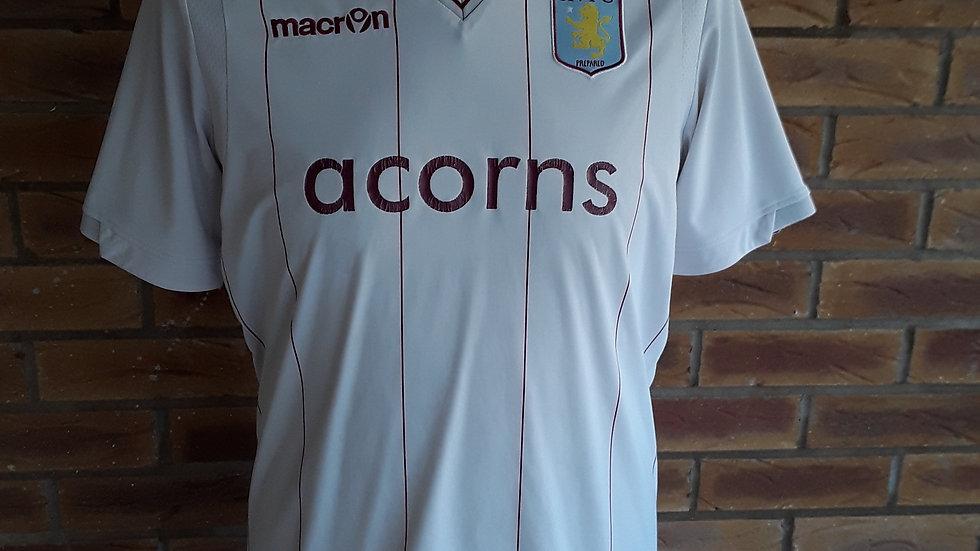 Aston Villa Away Shirt