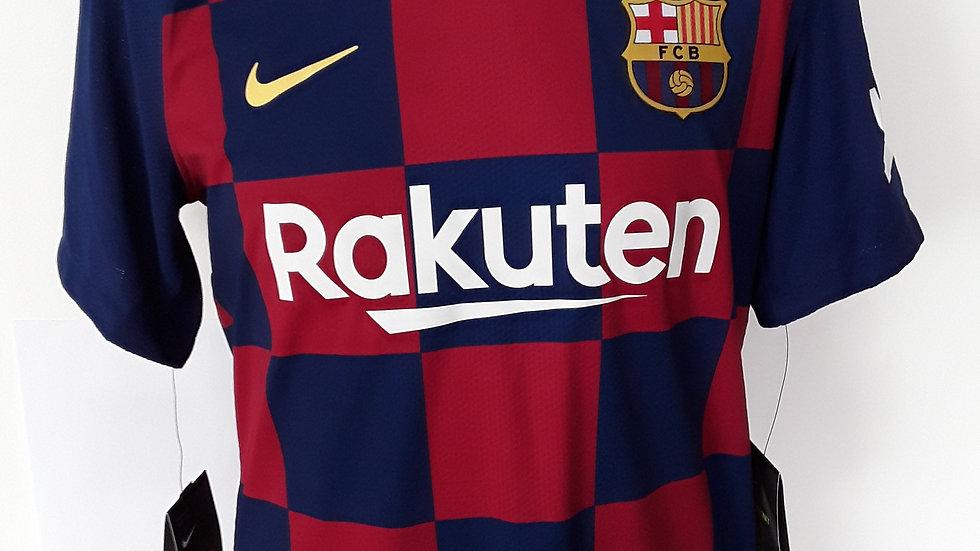Barcelona Home Shirt 2019. M vaporkit