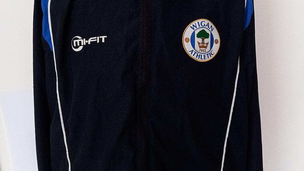 Wigan Athletic Jacket XXL