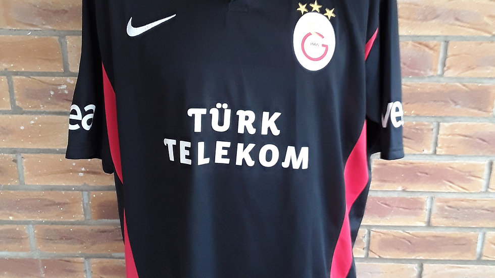 Galatasaray Shirt XL
