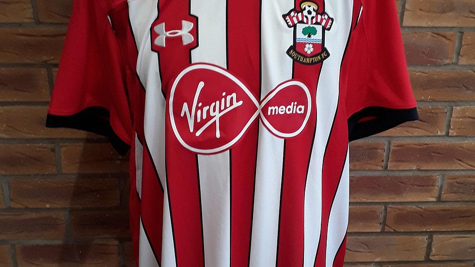 Southampton FC Shirt XL Brand New With Tags