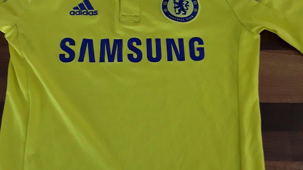 Chelsea Away Shirt 2014.