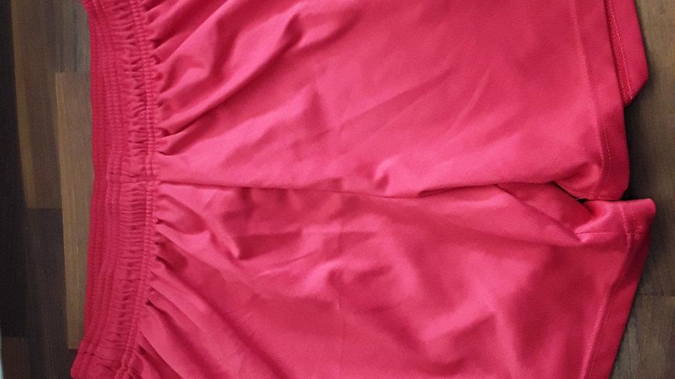 Original vintage Reebok Liverpool shorts XL