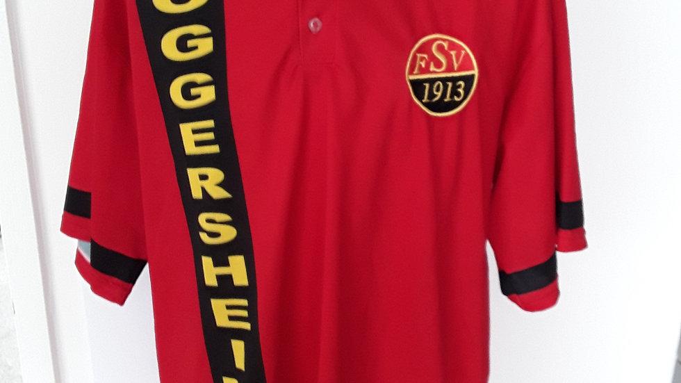 FSV Oggersheim shirt. Rare.