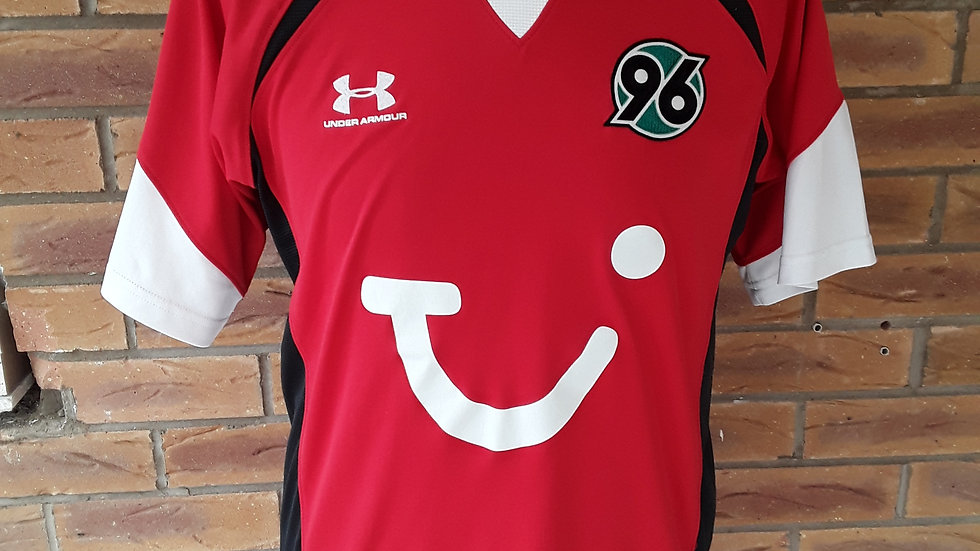 Hannover 96 Shirt Medium mens