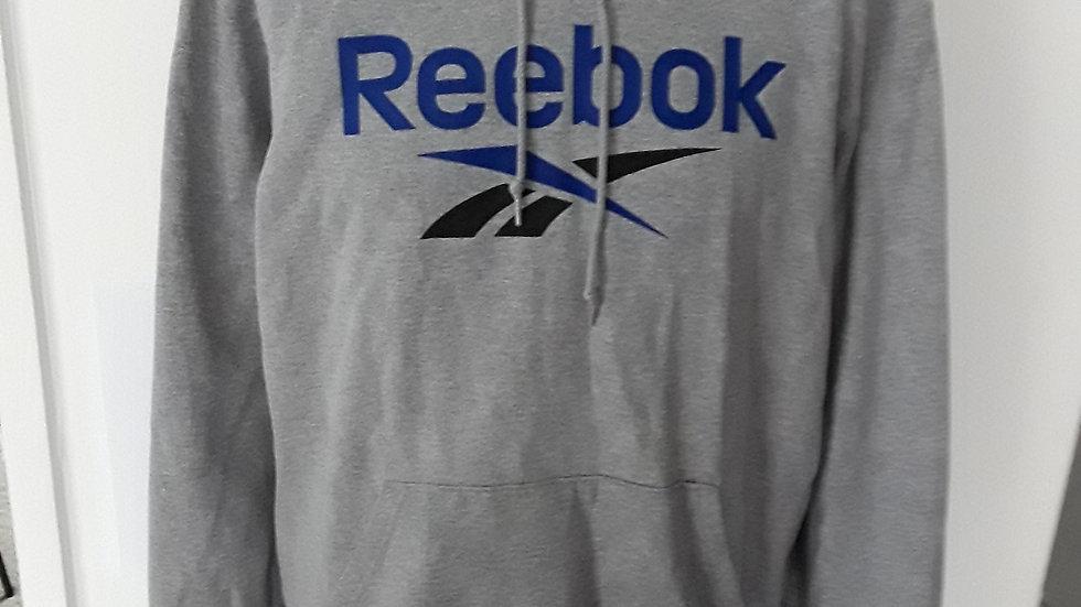 Vintage Reebok Hoodie.
