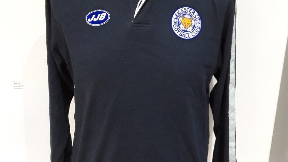 2005 Leicester City Sweatshirt.