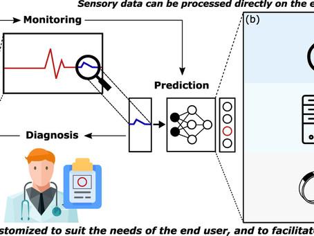 Hardware accelerators for AI-driven healthcare