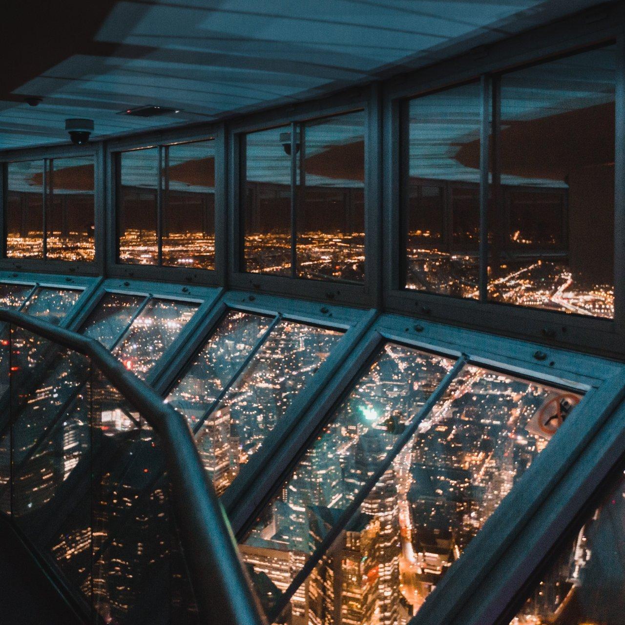 Toronto_Spaceship