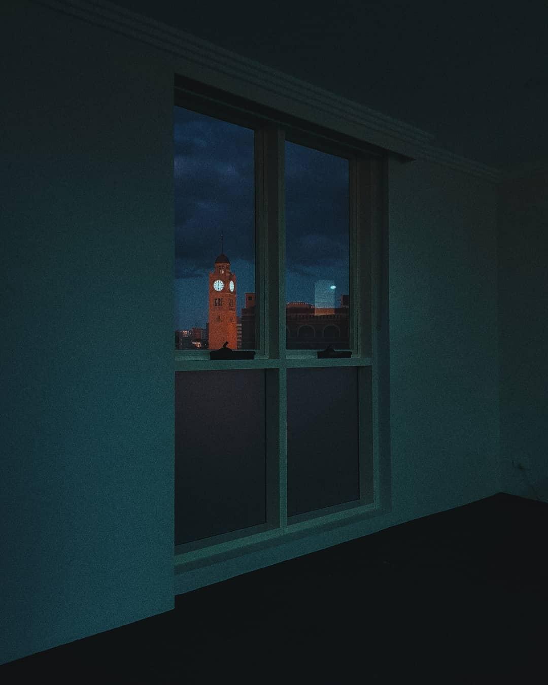 Sydney_Isolation