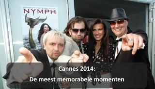 Cannes 2014: Meest memorabele momenten