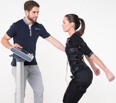 Rapport: Sneller fit met BodyBoost - Deel I van IV