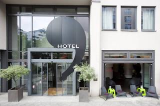 Hotelrecensie: Berlijn - Ku'Damm 101