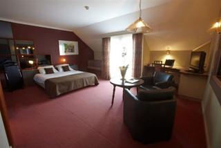 Hotelbespreking: Hotel Koeckhofs