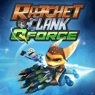 Retro Gamebespreking: Ratchet & Clank: Qforce