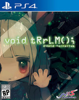 Gamebespreking PS4: Void tRrLM();//Void Terrarium