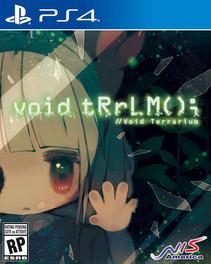 Gamebespreking PS4: Void tRrLM();//Void Terrarium