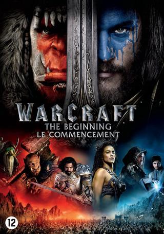 Persbericht: Warcraft - The Beginning verschijnt in september