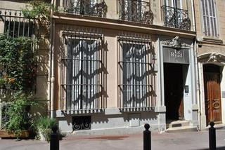 Hotelrecensie: Marseille - Le Ryad