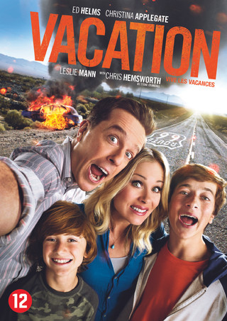 Persbericht: Vacation
