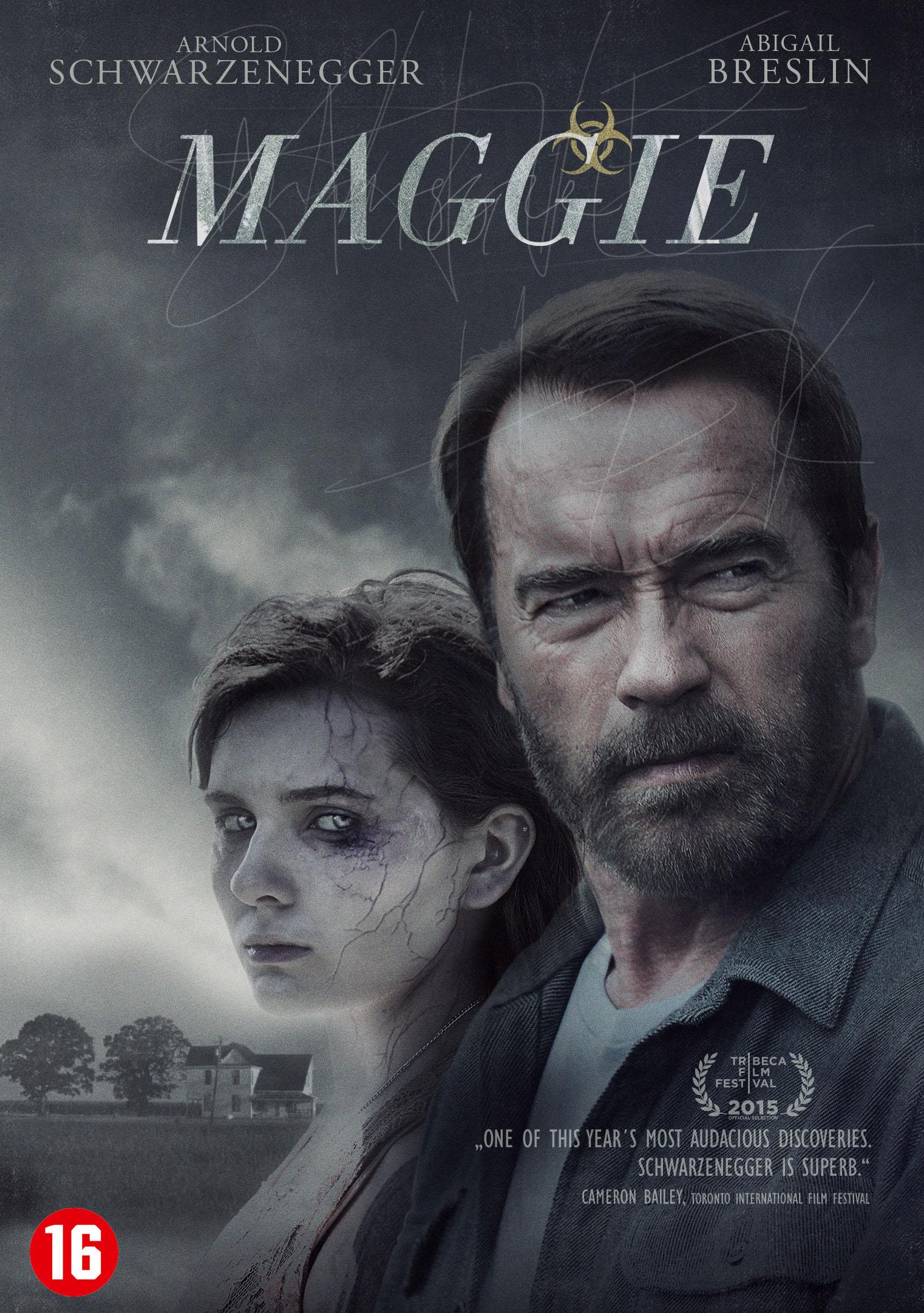 Maggie Packshot DVD BNL 2D