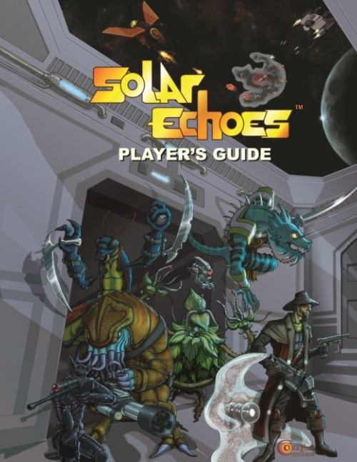 RPG review - Solar Echoes - Player s Guide - Cover.jpg