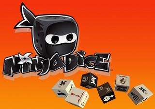 Dobbelsteenspelrecensie: Ninja Dice