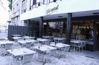 Restaurantrecensie: Brussel - Harvest