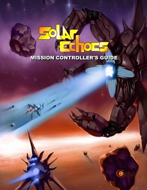 RPG review - Solar Echoes - Mission Controller s Guide - Cover.jpg
