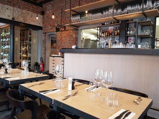 Restaurantbespreking: Brussel - Meet Meat Ukkel