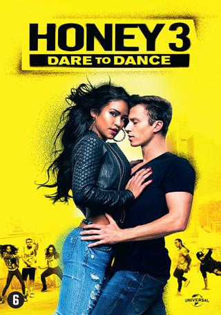 Persbericht: Honey 3 - Dare to Dance beschikbaar in september