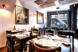 Restaurantbespreking: Brussel - Wine Bar des Marolles