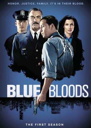 Dvd bespreking: Blue Bloods