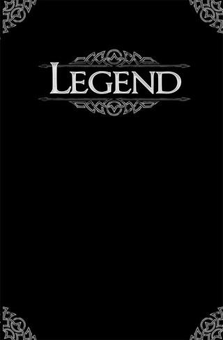 Rollenspelrecensie: Legend Core Rulebook