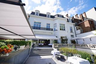 Restaurantbespreking: Brussel - Restaurant Brugmann