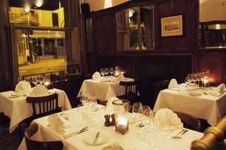 Restaurantrecensie Antwerpen: Rimbaud