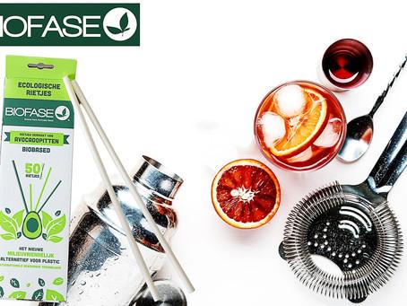 Communiqué de presse: La société belge Biofase lance de nouveaux produits écologiques