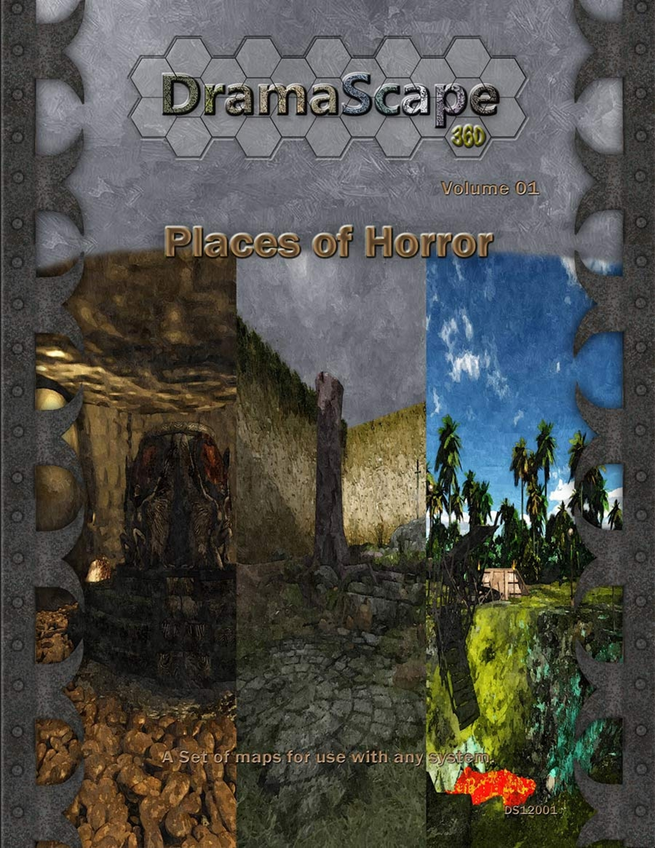 DramaScape_Places of Horror_Volume 1_cover.png
