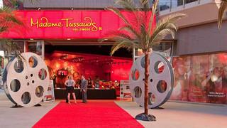 Bespreking: Los Angeles - Madame Tussaud Hollywood