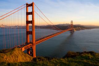 San Francisco: Heuvelstad