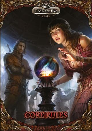 Rollenspelbespreking: The Dark Eye - Core Rules
