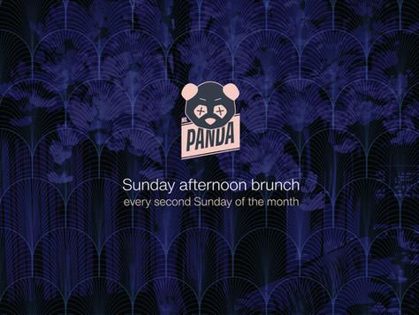 Reminder of Tomorrow's Press Invitation Mr.PandaBar Opens ArtBar